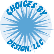 Choices By Design LLC Logo